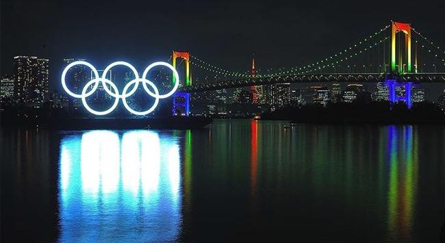 Olimpiyat meşale koşusu gelecek yıl başlayacak