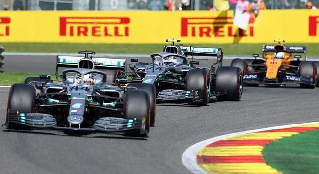 Formula 1 takvimi netleşmeye başladı