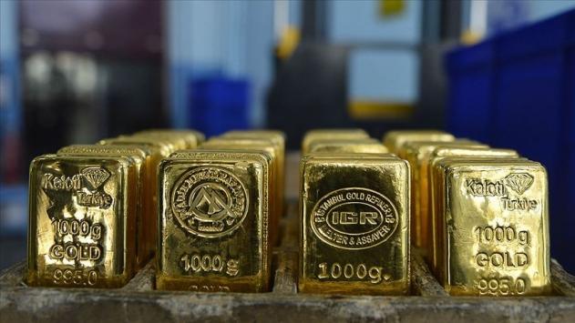 BDDK: 100 gram ve üzeri altın alımına 1 gün valör uygulanacak