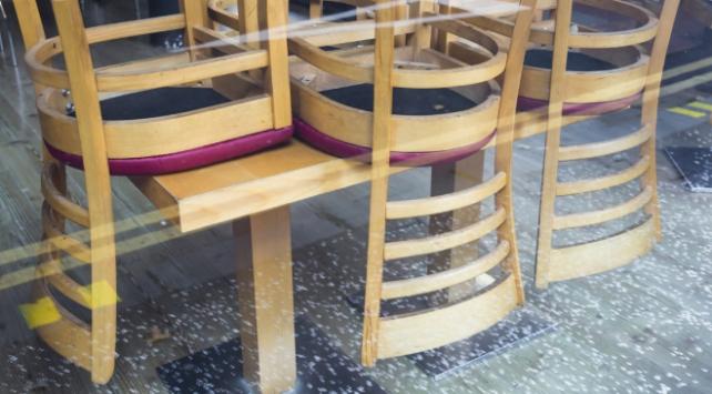 Yeme içme tesislerinde uygulanacak önlemler belli oldu