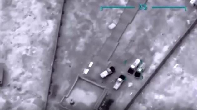 Libya ordusu son 4 günde Haftere ait 9 Pantsir hava savunma sistemini imha etti