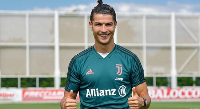 Juventusta koronavirüs testleri negatif çıktı