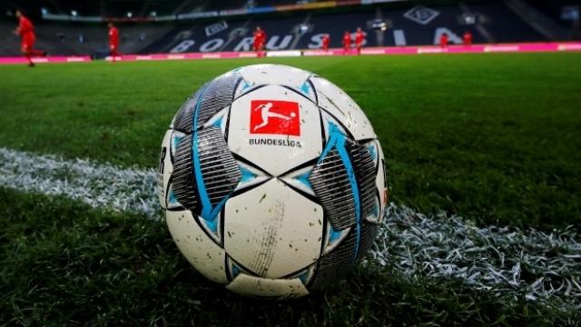 Bundesliga heyecanı TRT SPOR'da