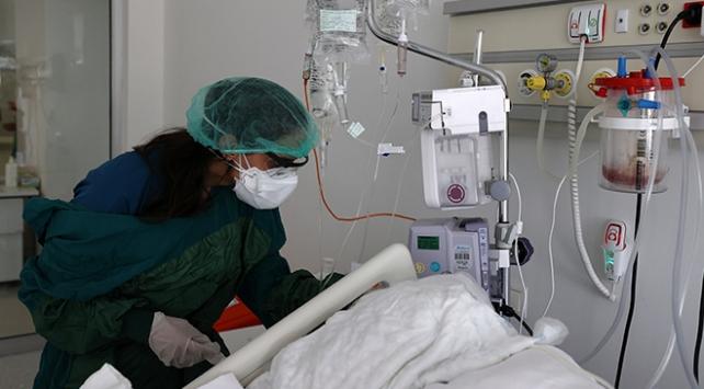 Ankara Şehir Hastanesi, pandemiyle mücadelenin merkezi oldu