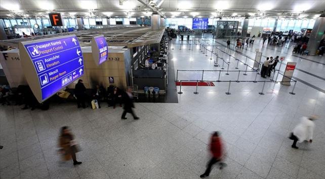 İstanbuldan çıkışlar tatil amaçlı özel izin belgesiyle yapılacak