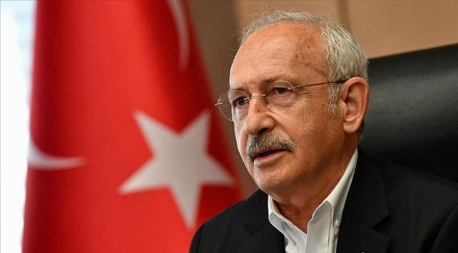 Kılıçdaroğlu: İzmirde yaşananların faillerinin bulunmasını istiyoruz