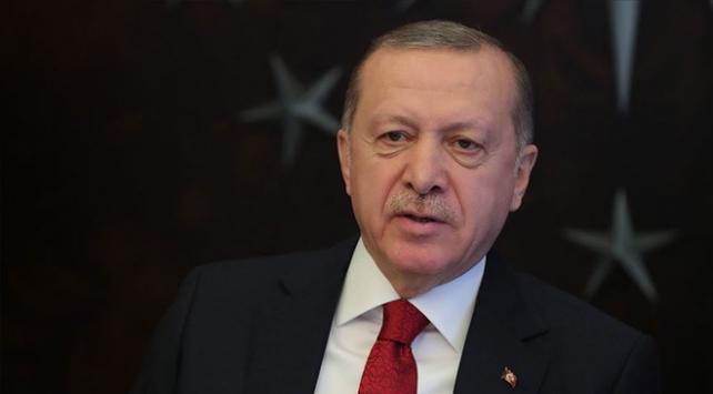 Cumhurbaşkanı Erdoğan: Bunların hayallerinde minarelerden başka bir ses duymak var