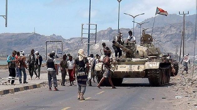 """Yemende siyasi partilerden """"darbecilere"""" karşı birlik olma çağrısı"""