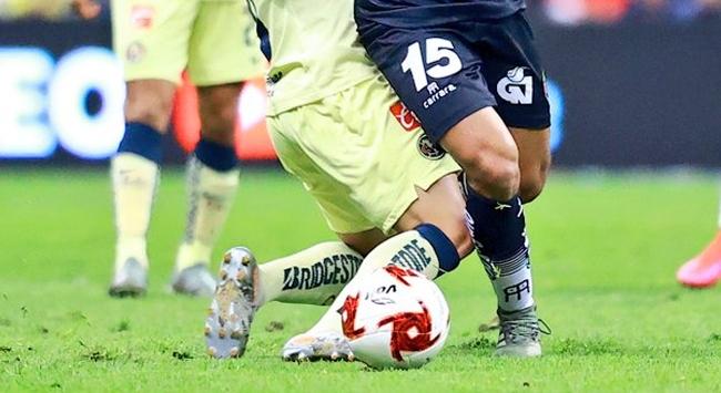 Meksika ligi koronavirüs salgını nedeniyle iptal edildi