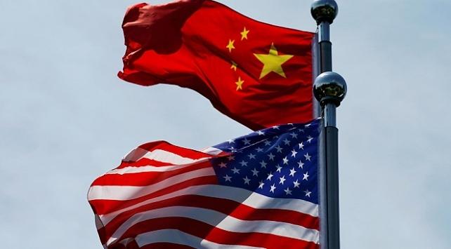 ABDden Çinli 9 kuruluşa yaptırım