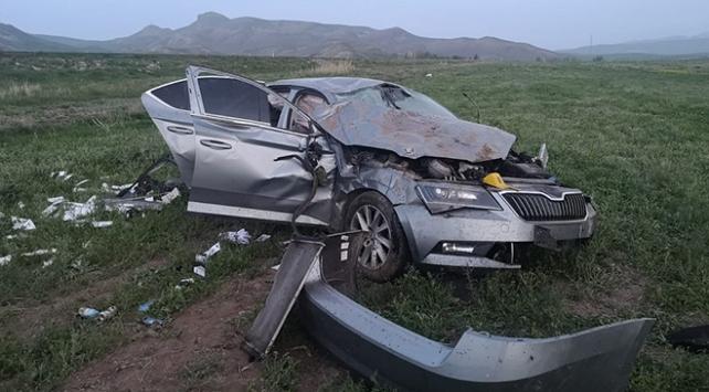 AK Partili meclis üyesi trafik kazasında hayatını kaybetti