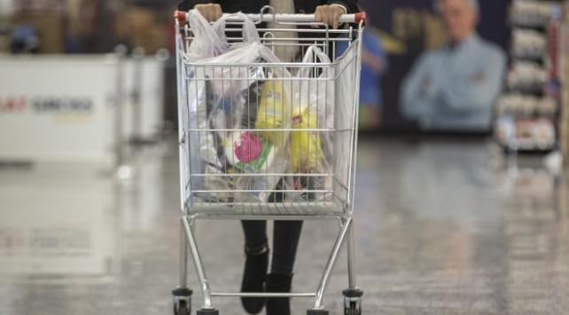 Koronavirüs plastik poşet kullanımını artırdı