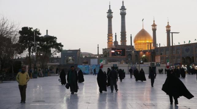 İranda kutsal mekanlar yarın açılıyor