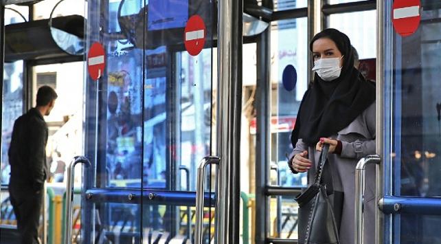 İranda can kaybı 7 bin 359a yükseldi