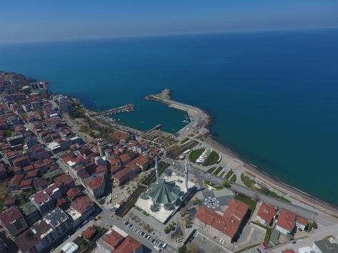 """""""Batı Karadenizin İncisi"""" en sakin bayramını yaşayacak"""