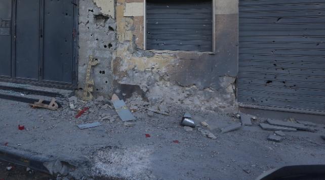 Darbeci Hafterin tuzakladığı patlayıcılar iki sivili öldürdü