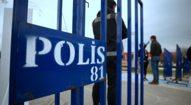 Polis Akademisi: Salgınlarla mücadele için yeni birimler kurulabilir