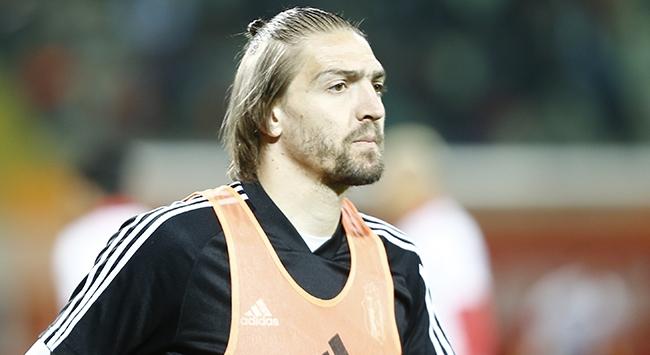Caner Erkin Beşiktaştan ayrılıyor