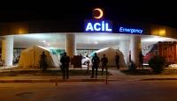 Kırklareli'nde iki ayrı kavga: 10 yaralı