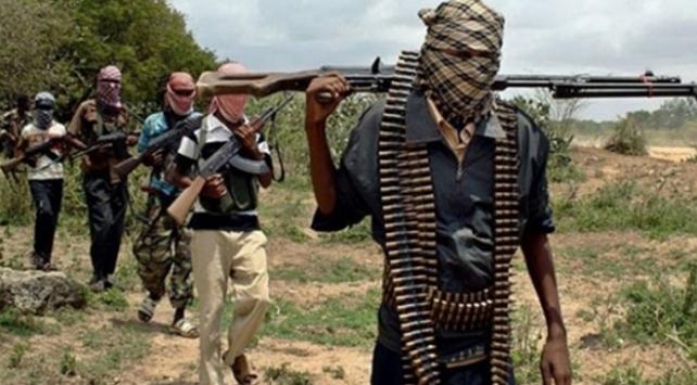 Nijeryada Boko Harama ağır darbe: 1000den fazla terörist öldürüldü