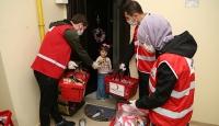 Türk Kızılay'dan çocuklara bayram sürprizi