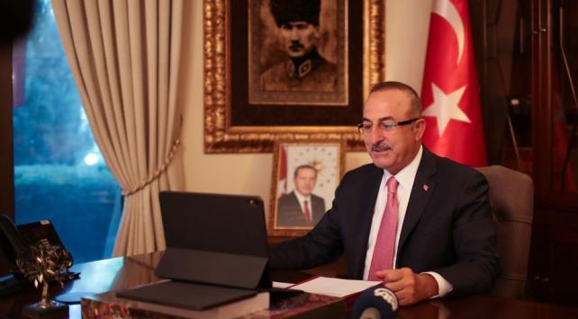 Dışişleri Bakanı Çavuşoğlu: Afrikayla birlik şimdi her zamankinden daha gerekli