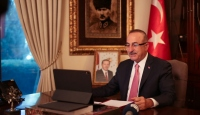 Dışişleri Bakanı Çavuşoğlu: Afrika'yla birlik şimdi her zamankinden daha gerekli