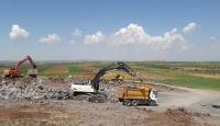 DSİ Suruç içme suyu arıtma tesisi inşaatına başladı