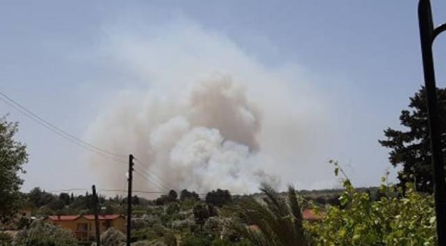 KKTCde son 24 saatte 18 yangın
