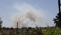 KKTC'de son 24 saatte 18 yangın
