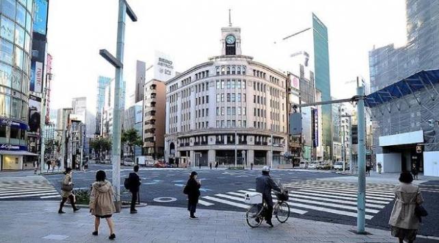 Tokyo metropolü ve Hokkaidoda OHAL kaldırıldı