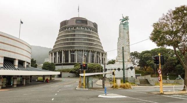 Yeni Zelandada bir medya şirketi 1 dolara Üst Yöneticisine satıldı