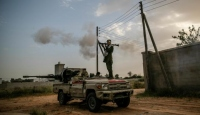 ABD'nin Trablus Büyükelçisi: Libya'da yeni bir sistem dayatmaya çalışan güçler var