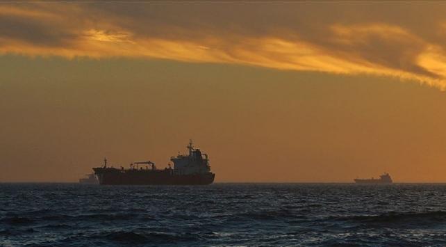 İranın gönderdiği ikinci petrol tankeri Venezuelaya ulaştı