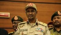 Sudanlı General: Libya'da hiçbir tarafla ilişkimiz yok