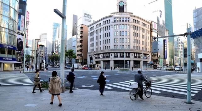 Japonyada iç turizmi artıracak karar