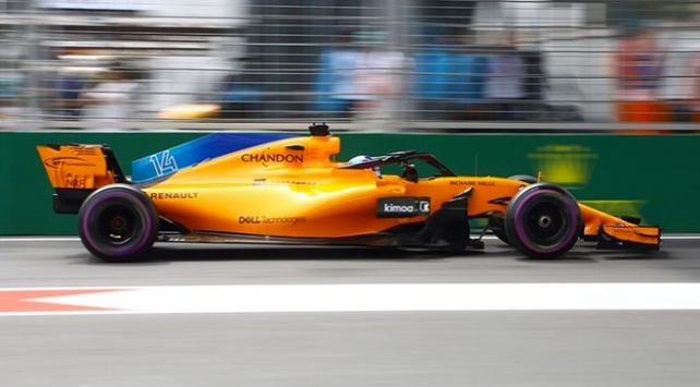 McLaren 1200 kişiyi işten çıkaracak