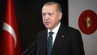 Cumhurbaşkanı Erdoğan Widodo ve Tebbun ile görüştü