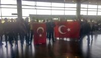 Kolombiya ve Peru'dan 84 Türk vatandaşı yurda getiriliyor