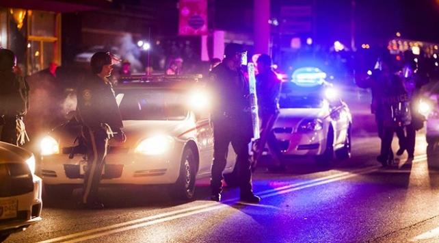 ABDde polis şiddeti yine can aldı