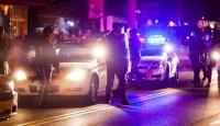 ABD'de polis şiddeti bu kez cezasız kalmadı