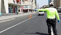 Yalova'da kısıtlamayı ihlal eden 513 kişiye ceza