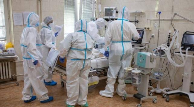 Şili'de COVID-19 nedeniyle hastane kapasitesi dolmak üzere