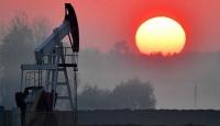 Türkiye'nin petrol ithalatı azaldı