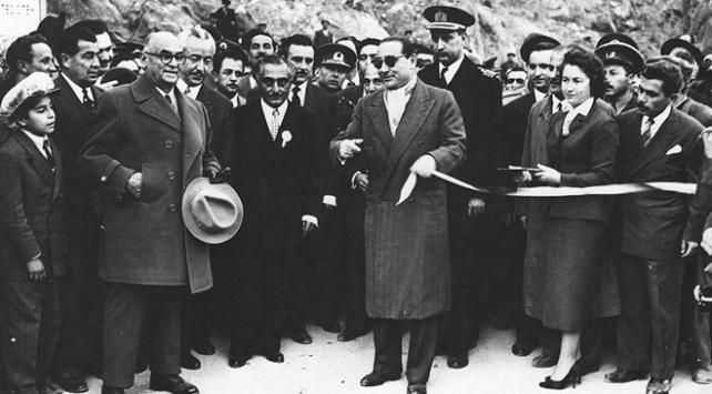 Türkiyenin en büyük yatırımcı kuruluşu Adnan Menderesin talimatıyla kuruldu