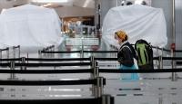 """""""Uçulabilir sertifikası"""" için havalimanlarında hazırlık"""