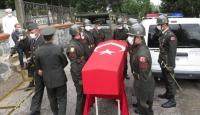 Eski Genelkurmay Başkanı İsmail Hakkı Karadayı toprağa verildi