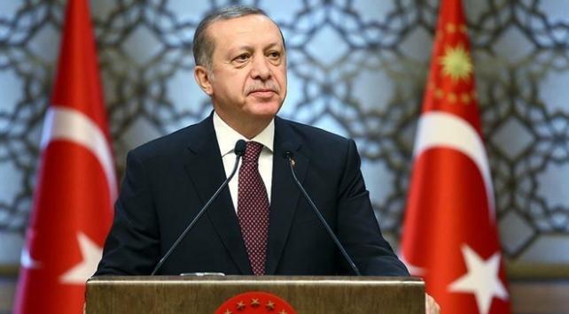 Cumhurbaşkanı Erdoğandan Dila Koyurga hakkında suç duyurusu