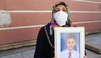 Diyarbakır annelerinin evlat nöbeti sürüyor