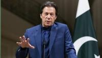 Pakistan Başbakanı Han: Hint politikaları bölge barışı için tehdit
